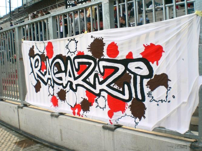 Ragazzi-Banner